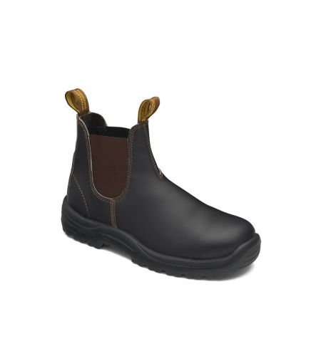 BLUNDSTONE XTREME SAFETY PULL ON SAFETY BOOT