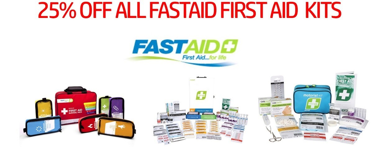 Fastaid