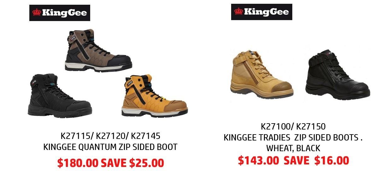 KG Foot