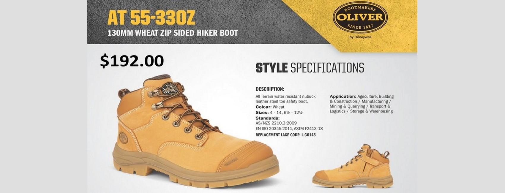 Oliver 55330Z